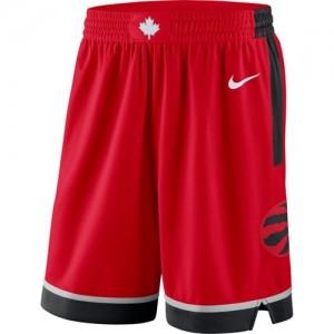 Pantalones Icon Swingman rojo - Toronto Raptors - Hombre