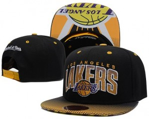 Boné NBA 6FWHAPD8 - Los Angeles Lakers
