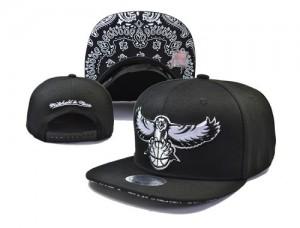 Boné NBA MNFFPT3J Atlanta Hawks