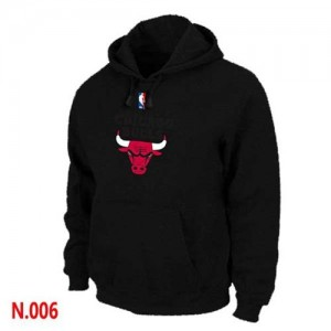 Chicago Bulls Rojo Sudadera de la NBA - Hombre