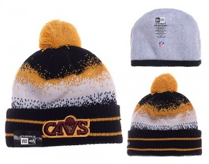 Gorro NBA Cleveland Cavaliers NR3SNGBL