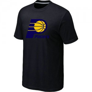 T-Shirts Indiana Pacers Big & Tall Negro - Hombre